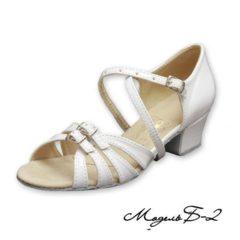 Одяг та взуття для танців