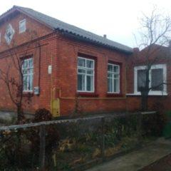 Продам будинок в с.Голосків