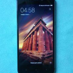 Смартфон Xiaomi Redmi 4 32GB + Чехол в ПОДАРОК!!!
