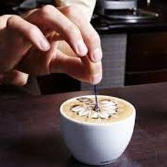 Бариста (продавець кави)