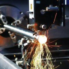 Металообробка: токарні, фрезерні роботи зварювання, гнуття листового металу