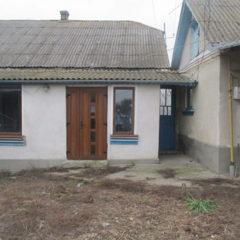 Продається будинок в с. Гусятин Чемеровецького р-ну