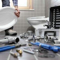 Монтаж сантехніки у будинку