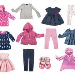 Вакансія агентства: менеджер з продажу дитячого одягу.
