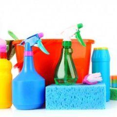 Вакансія агентства: продавці-консультанти на побутову хімію