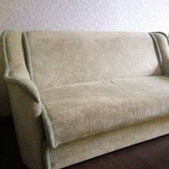 Комплект дивана і крісла.