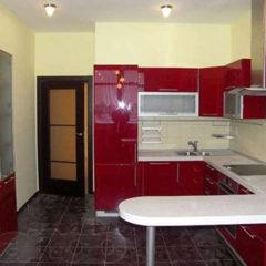 Здам квартиру, чудовий ремонт, меблі, холодильник, індивідуальне опалення