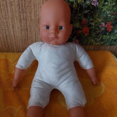 Пупс, лялька