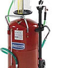 Установка для вакуумного сбора отработанного масла 80 л. Flexbimec 3090 c п