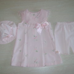 Нарядное платье Coccobello 86 р.