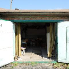 Продам гараж (Троллейбусный парк)