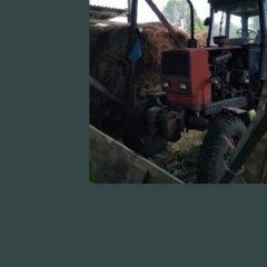 Продам трактор ЮМЗ 8040.2, 2004р.в в хорошому робочому стані.