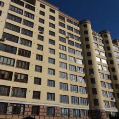 Продаж 3-кімнатної дворівневої квартири, Центр