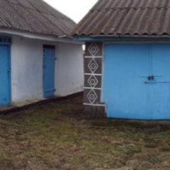 Будинок в с.Михайлівці, Красилівського р-н.