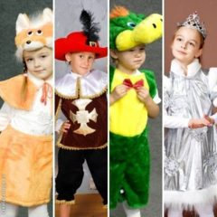 Карнавальні костюми, великий вибір