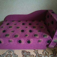 Продається дитячий диван-софа
