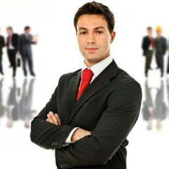 Вакансія агентства: торговий агент з авто