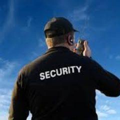 Вакансія агентства: охоронець (позмінно)