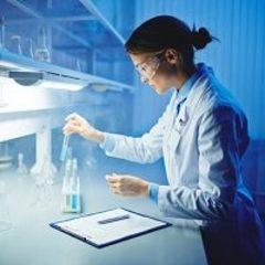 Вакансія агентства: технолог-лаборант на морепродукти