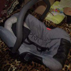 Дитяче крісло-люлька Esprit