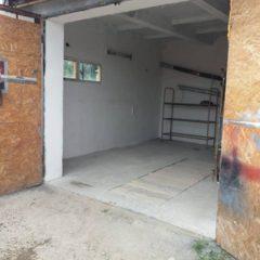 """Продам гараж масив """"Агровик"""", район газконтори"""