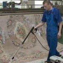 Різноробочий на мийку килимів
