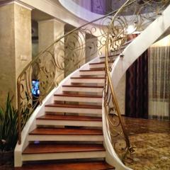 Виготовляємо сходи, марші будь-якої складності