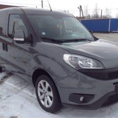 Продам Fiat Doblo вантажний
