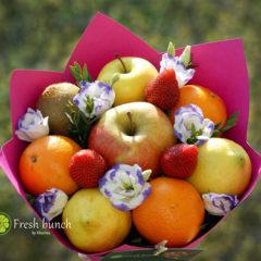 Fresh bunch: букети із фруктів м.Хмельницький