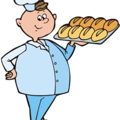 Вакансія агентства: пекар/помічник пекаря