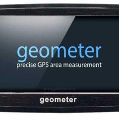 GPS для вимірювання с/г полів