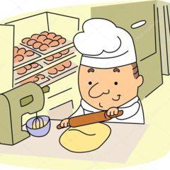 Вакансія агентства: пекар (помічник пекара)