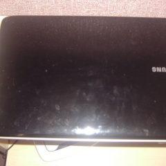 Ноутбук Samsung RV508 (NP-RV508-A03UA) на запчастини