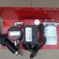 Мини АЗС, 220В, 35 л/мин., для перекачки дизтоплива. Гарантия. Omnigena