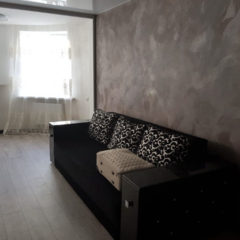 Продам 2-кімнатну з ремонтом та індивідуальним опаленням