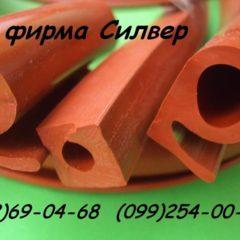 Уплотнительный шнур термостойкий