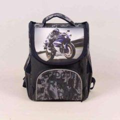 Рюкзак школьный ортопедический для мальчика