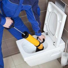 Прочистка каналізації, промывка, чистка труб, канализаций, канализации