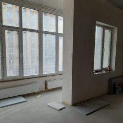 Продам 2-кімнатну, новобудова, Виставка, будинок, здана