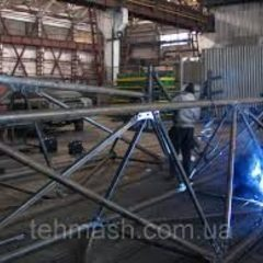 Комплектувальник (металоконструкції)