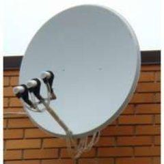 Супутникове та ефірне телебачення Т2, встановлення, прошивка тюнерів