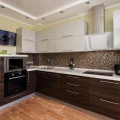 Кухня, вітальня, прихожа та інші меблі під замовлення