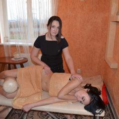 Масаж (розслаблюючий, для чоловічого здоровя, спортивний, банний)