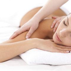 Курси масажу, семінари з масажу