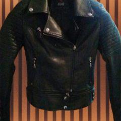 Куртки косуха