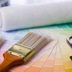Здійснюємо частковий ремонт квартир