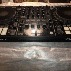 Продається абсолютно новий драйвер DJ Pioneer DDJ-1000 для Rekordbox в наяв