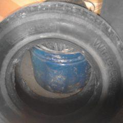 Продам шину Continental contiWinterContact ts 760, 185/70/R13 або куплю