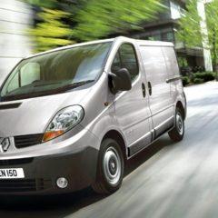 Ремонт коробок передач, КПП мікроавтобусів Renault Trafic, Master