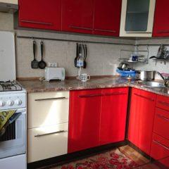 Продам 2-кімнатну квартиру з меблями та технікою